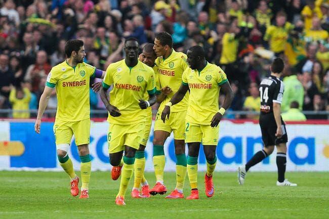 Nantes annonce une saison réussie