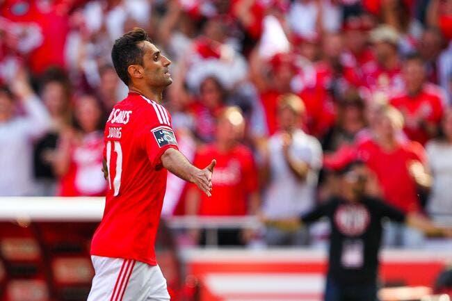34e titre pour le Benfica Lisbonne