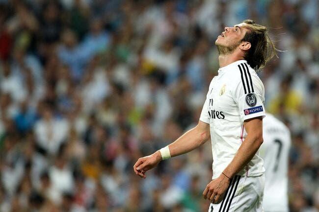 A vendre Gareth Bale en bon état, prix d'ami : 109ME