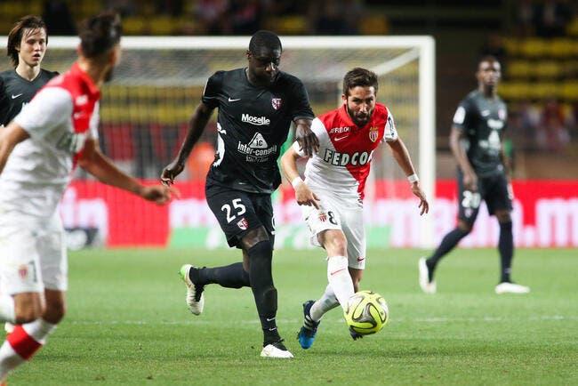 Jardim prévient, c'est pas encore gagné pour Monaco