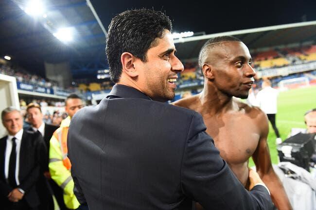 Le patron du PSG veut la Ligue des Champions et il y croit !