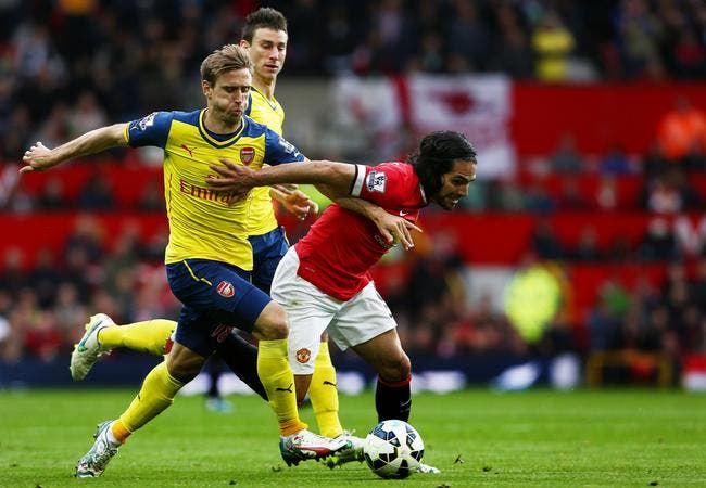 Manchester United – Arsenal 1-1