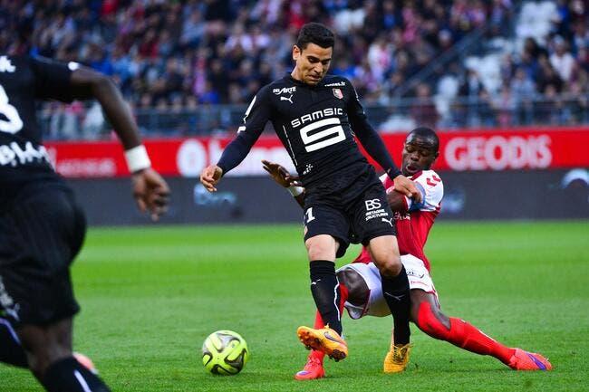 Rennes veut finir en beauté face à l'OL