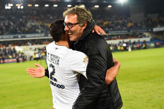 Trophées UNFP : Laurent Blanc meilleur entraîneur de Ligue 1