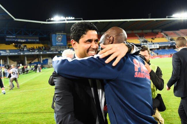 Le PSG ne veut plus de Camara comme joueur, mais...