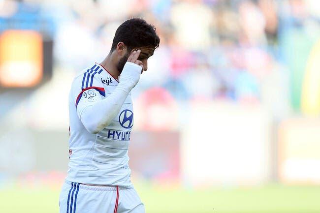 Ce que Messi fait, et que Fékir ne peut pas se permettre à l'OL