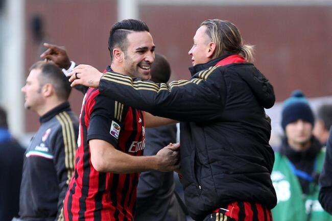 L'OM veut Mexès, le Milan AC lui propose Rami...