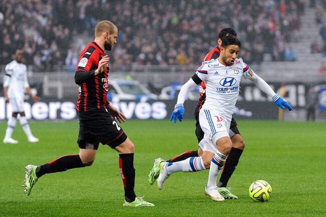 La priorité n°1 de l'Inter Milan joue à l'OL