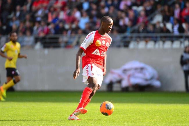 Formé à Paris, il va découvrir le Parc… contre le PSG