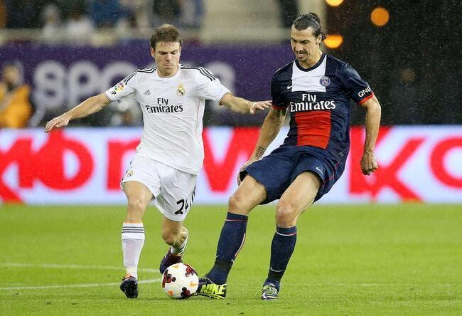 Après Cristiano Ronaldo au PSG, Ibrahimovic au Real Madrid