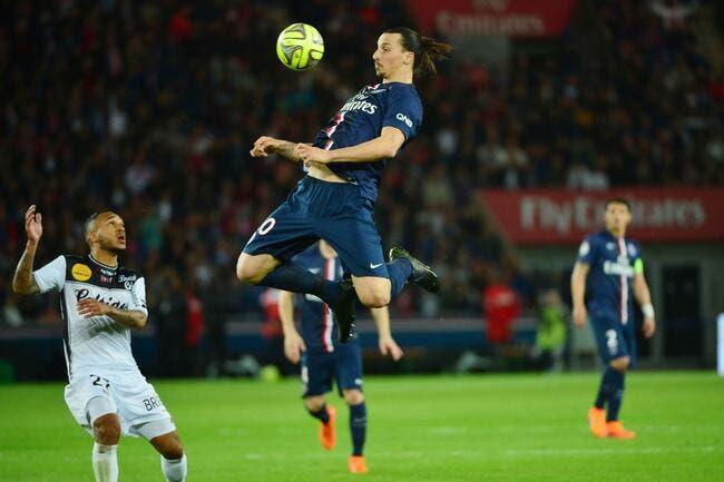Ibrahimovic restera-t-il au PSG ? Il répond