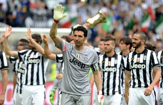 Juventus Turin – Naples 3-1