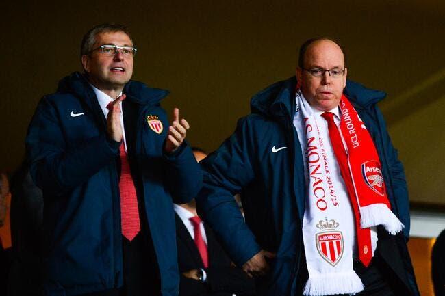 Monaco a failli perdre son milliardaire russe !