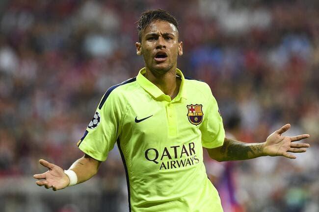 Pourquoi Neymar a choisi le Barça plutôt que le Real