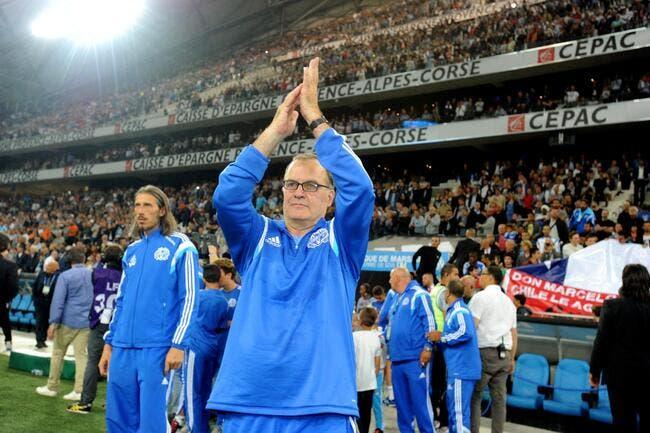 Bielsa félicite la France pour son championnat