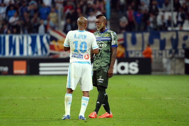 Djibril Cissé annonce la fin de sa carrière
