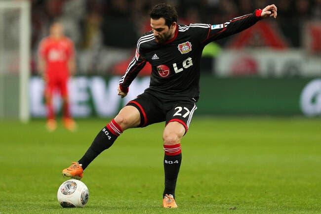 Dortmund boucle l'arrivée de Castro pour 11 ME
