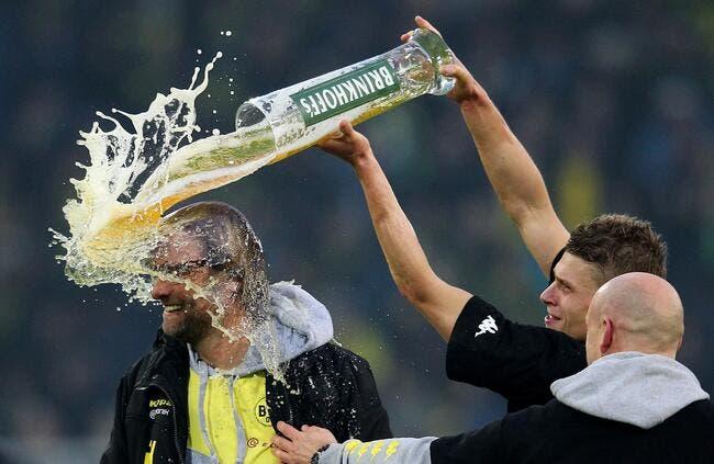 Klopp au Real Madrid, il donne un drôle d'indice