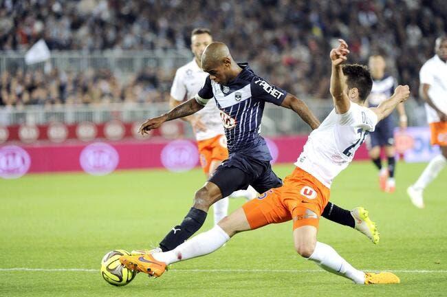 Montpellier heureux de laisser la 6e place à Bordeaux