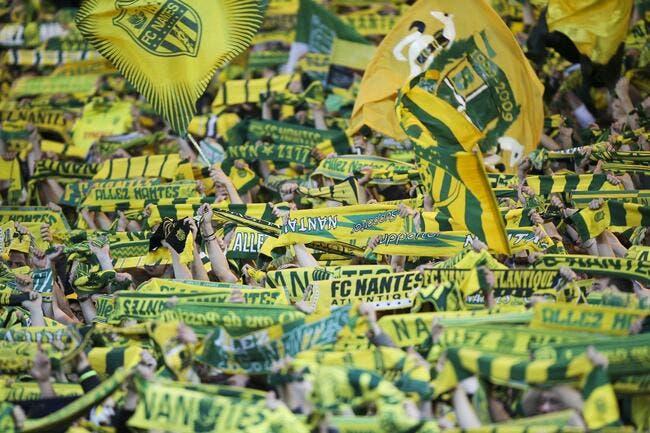 15h de garde à vue pour avoir voulu supporter Nantes !