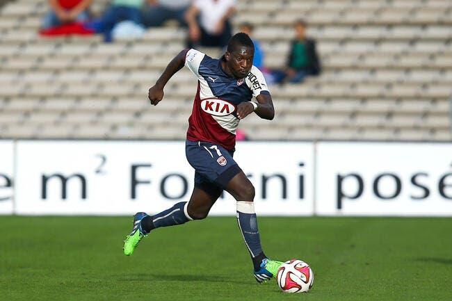 Abdou Traoré prolonge à Bordeaux