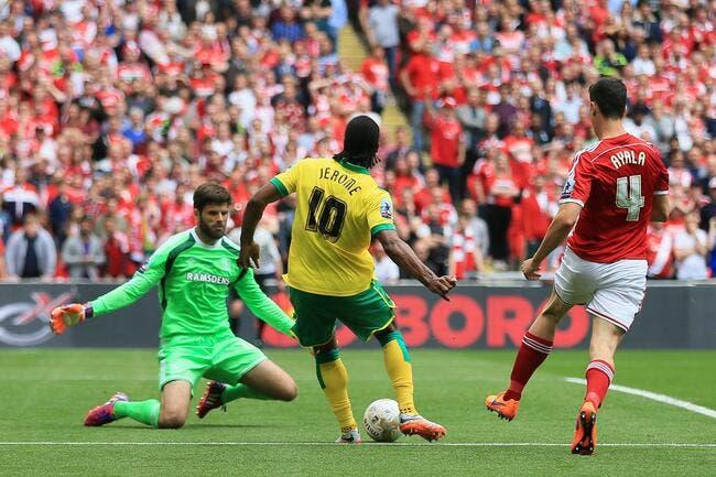 Norwich au paradis de la Premier League