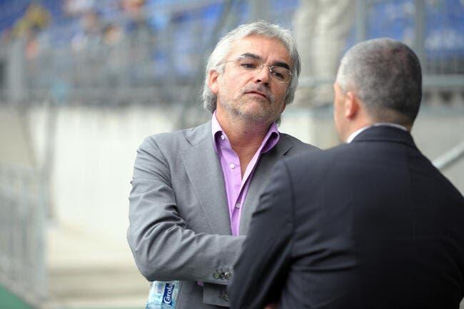 Pascal Praud soutient Thiriez et la L1 à 18 clubs