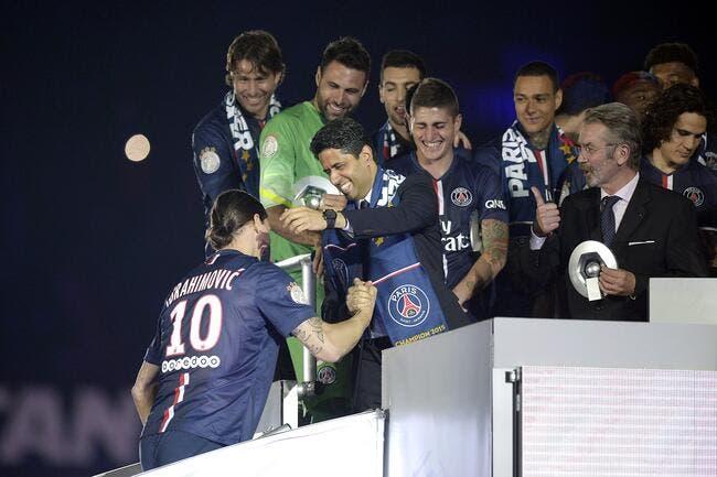 Al-Khelaïfi voit bien le PSG recruter Messi ou Cristiano Ronaldo