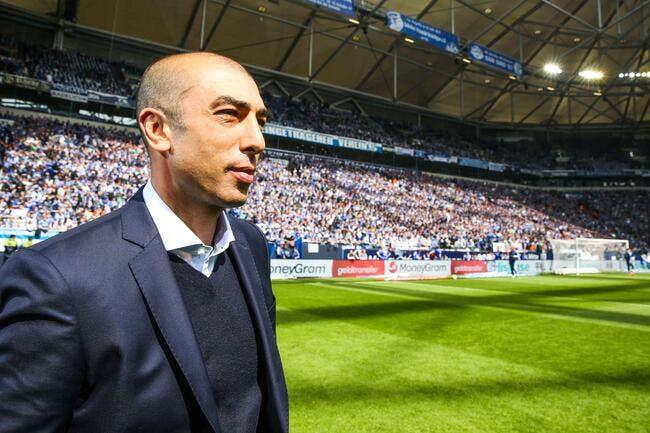 Di Matteo quitte Schalke 04