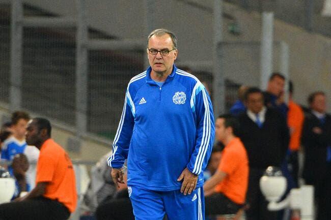 Le 11 de la saison de l'UEFA avec Bielsa en coach, mais sans Lacazette !
