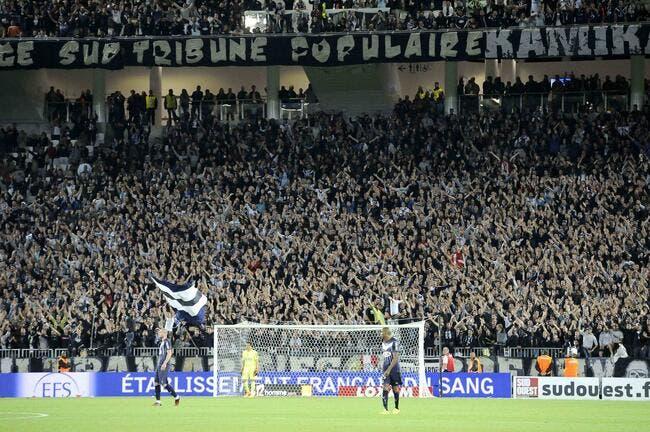 Le Nouveau Stade de Bordeaux connait de gros couacs