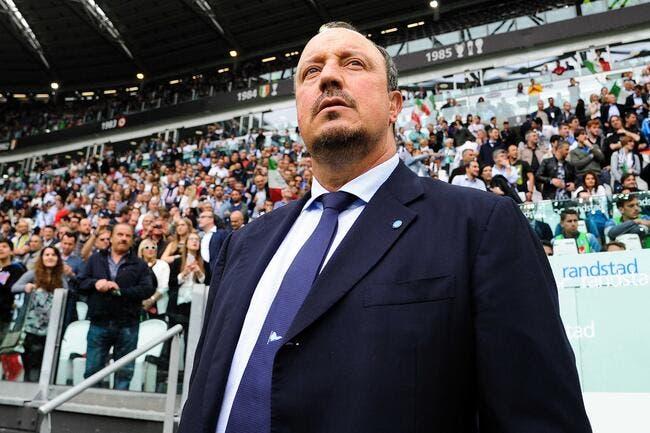 Le successeur de Carlo Ancelotti connu à 99% ?