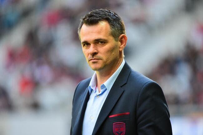 Dugarry sans détour sur les débuts de Sagnol à Bordeaux