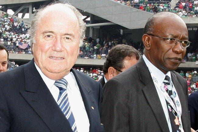 La France aidée par la corruption pour obtenir le Mondial 98 ?