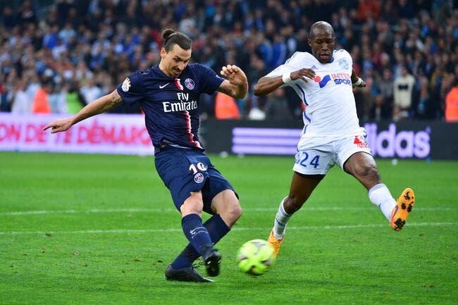 Nantes et Bordeaux sont aimés, l'OL, l'OM, le PSG nettement moins