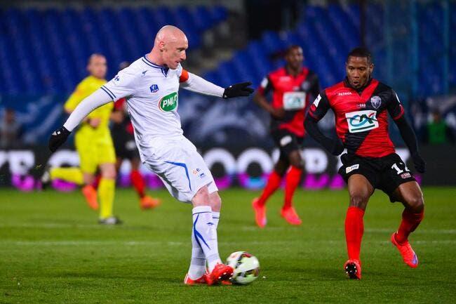 Auxerre a identifié les points faibles du PSG