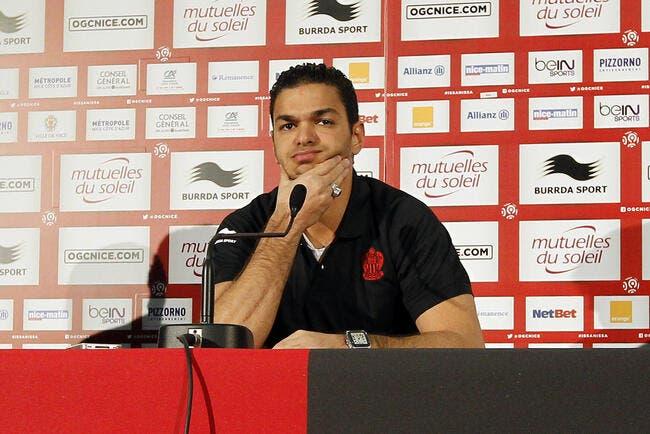 Ben Arfa a refusé du lourd pour signer à Nice