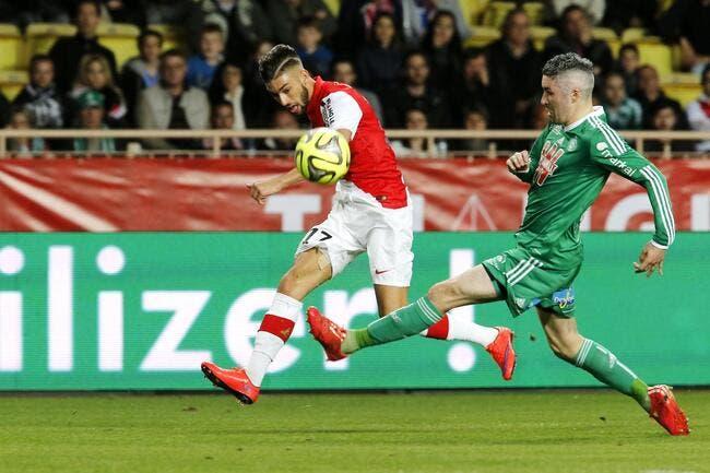 L'ASSE souhaite bien du courage à Monaco en C1...