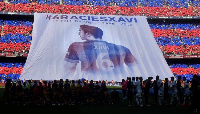 Le PSG sur Xavi, Di Meco hallucine
