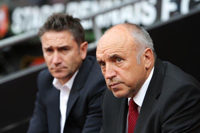 Rennes va en finir avec le Stade de la route de Lorient