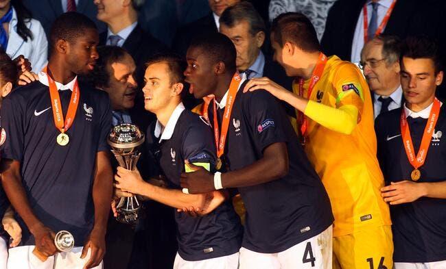 Une pépite de l'OL dans le viseur du Barça