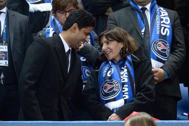 Le PSG et Al-Khelaifi pour avoir les JO à Paris ?