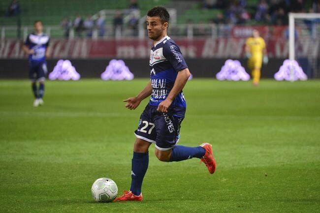 Monaco tient sa première recrue… en Ligue 2 !