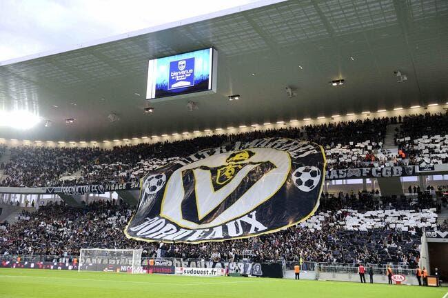 Bordeaux rassure et accuse ses supporters pour le nouveau stade