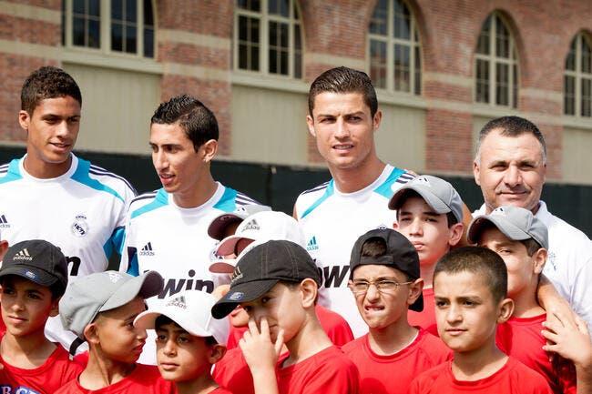 Di Maria au PSG, pour lui c'est mieux que Cristiano Ronaldo