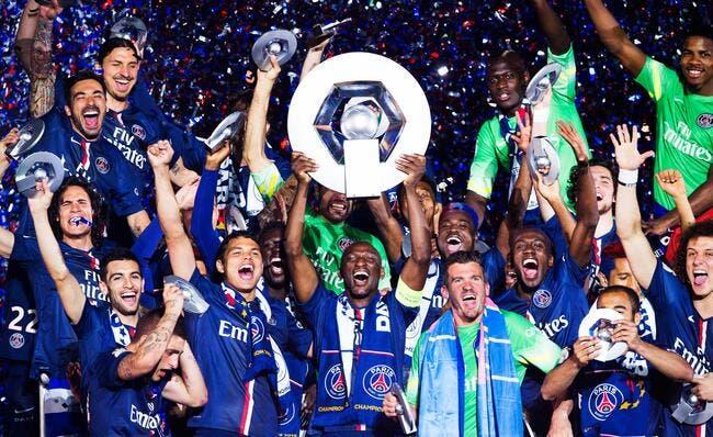 Pourquoi l'OL, l'OM et Bordeaux seront supporters du PSG ?