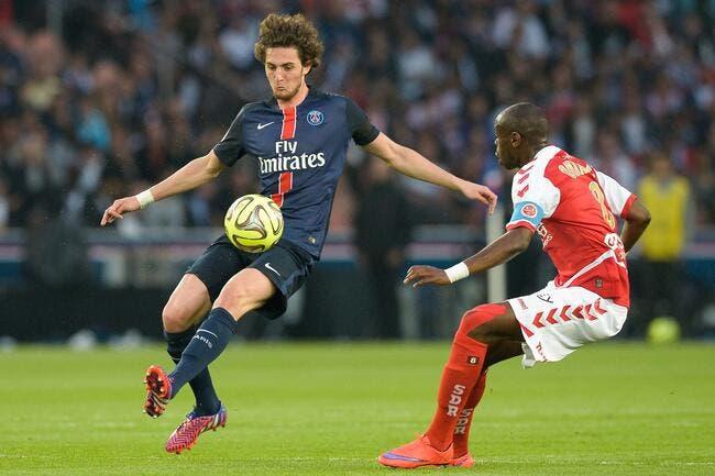 Rabiot puni et au coin pour PSG-Auxerre ?