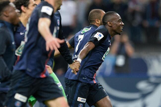 Matuidi fier du PSG et de son quadruplé historique