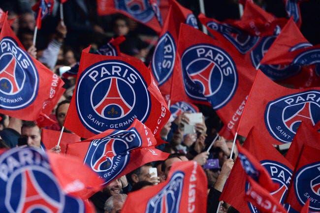 Accord historique avec des supporters indésirables du PSG