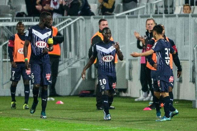 Bordeaux, attention danger prévient Pierre Ménès